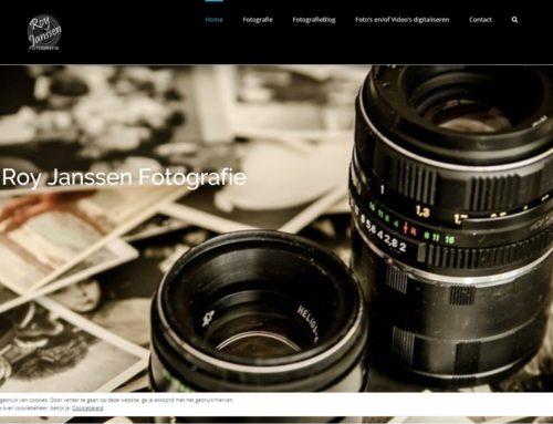Heb je als fotograaf nog wel een website nodig?